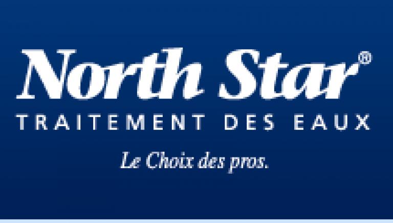 Les adoucisseurs d'eau de la marque NORTH STAR