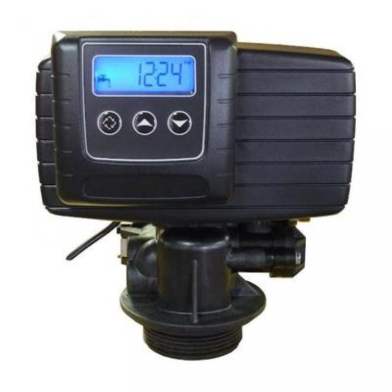 Notre avis sur l'adoucisseur d'eau avec vanne FLECK 5600 SXT